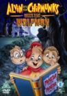 Image for Alvin and the Chipmunks Meet the Wolfman