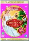 Image for Barbie: A Christmas Carol