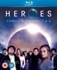 Image for Heroes: Complete Seasons 1 & 2