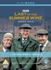 Image for Last of the Summer Wine: The Complete Series 13 and 14