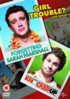 Image for Forgetting Sarah Marshall/Knocked Up