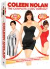 Image for Coleen Nolan: The Complete Workout