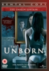 Image for The Unborn