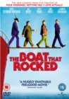 Image for The Boat That Rocked