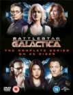 Image for Battlestar Galactica: The Complete Series