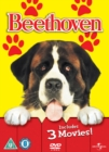 Image for Beethoven/Beethoven's 2nd/Beethoven's 3rd