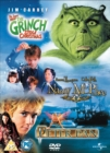 Image for Nanny McPhee/The Grinch/Peter Pan