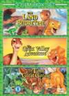 Image for The Land Before Time 1-3