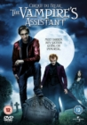 Image for Cirque Du Freak - The Vampire's Assistant
