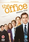 Image for The Office - An American Workplace: Season 5