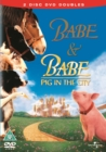 Image for Babe/Babe: Pig in the City