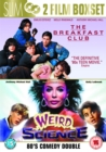 Image for The Breakfast Club/Weird Science