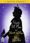 Image for Nanny McPhee/Nanny McPhee and the Big Bang