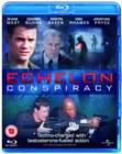 Image for Echelon Conspiracy