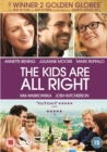Image for The Kids Are All Right