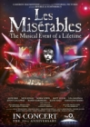 Image for Les Misérables: In Concert - 25th Anniversary Show