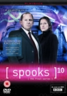 Image for Spooks: The Complete Season 10