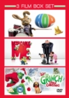 Image for Hop/Despicable Me/The Grinch