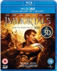 Image for Immortals