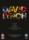 Image for David Lynch: Collection