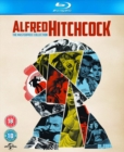 Image for Alfred Hitchcock: The Masterpiece Collection