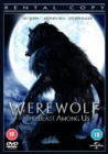 Image for Werewolf - The Beast Among Us