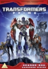Image for Transformers - Prime: Season One - Darkness Rising