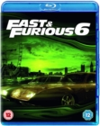 Image for Fast & Furious 6