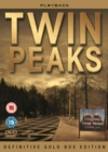 Image for Twin Peaks: Collection