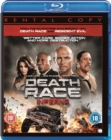 Image for Death Race: Inferno