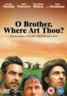 Image for O Brother, Where Art Thou?