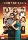 Image for Friday Night Lights: Series 4