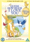 Image for Guess How Much I Love You: Easter Tales