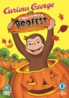 Image for Curious George: A Halloween Boo Fest