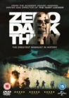 Image for Zero Dark Thirty