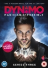 Image for Dynamo - Magician Impossible: Series 3