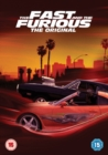 Image for The Fast and the Furious