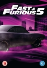 Image for Fast & Furious 5