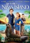 Image for Return to Nim's Island