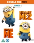 Image for Despicable Me/Despicable Me 2