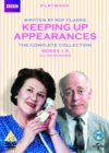 Image for Keeping Up Appearances: Series 1-5