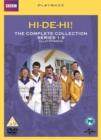 Image for Hi De Hi!: Complete Series