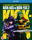 Image for Kick-Ass/Kick-Ass 2