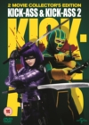 Image for Kick-Ass/Kick-Ass 2