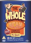 Image for Mr Bean: The Whole Bean - Complete Collection
