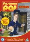 Image for Postman Pat: Series 1 - Postman Pat Takes a Message