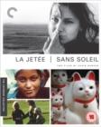 Image for La Jetee/Sans Soleil - The Criterion Collection