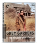 Image for Grey Gardens - The Criterion Collection