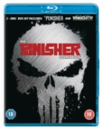 Image for The Punisher/The Punisher: War Zone