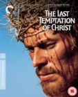 Image for The Last Temptation of Christ - The Criterion Collection